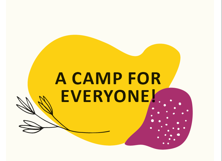 A Camp for Everyone