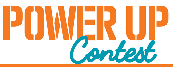Power Up Contest