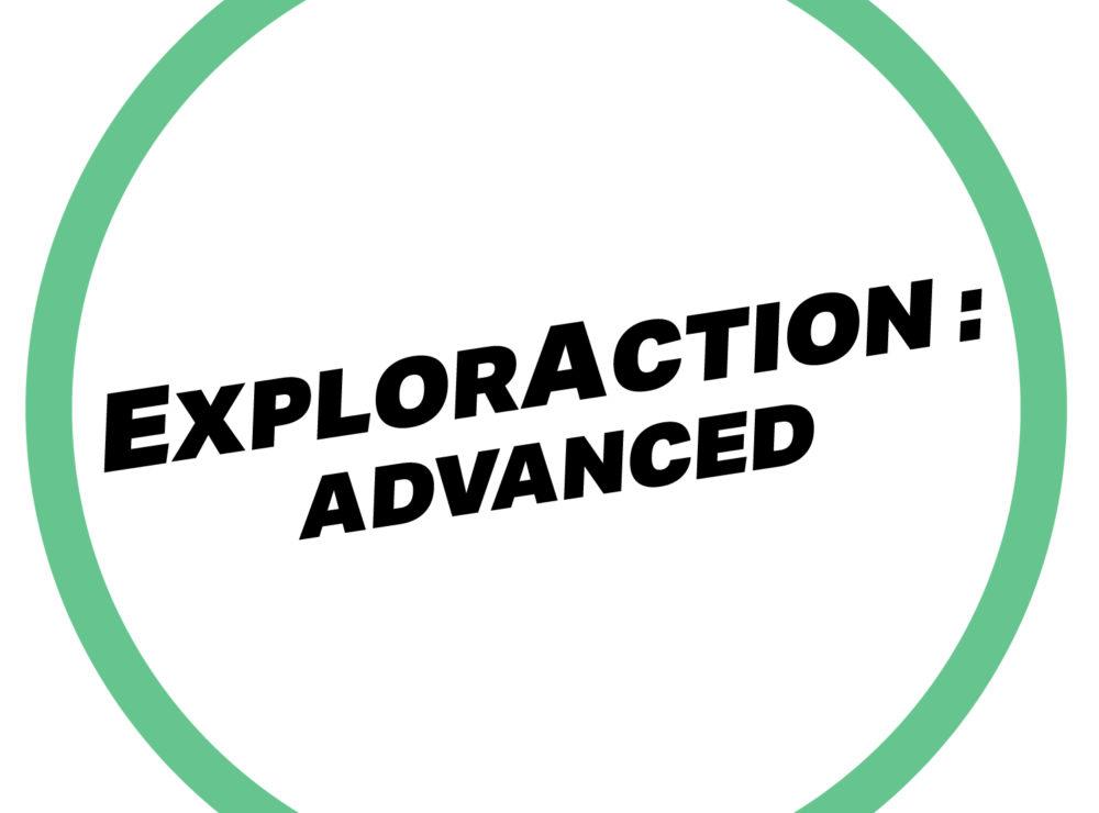 ExplorAction Advanced