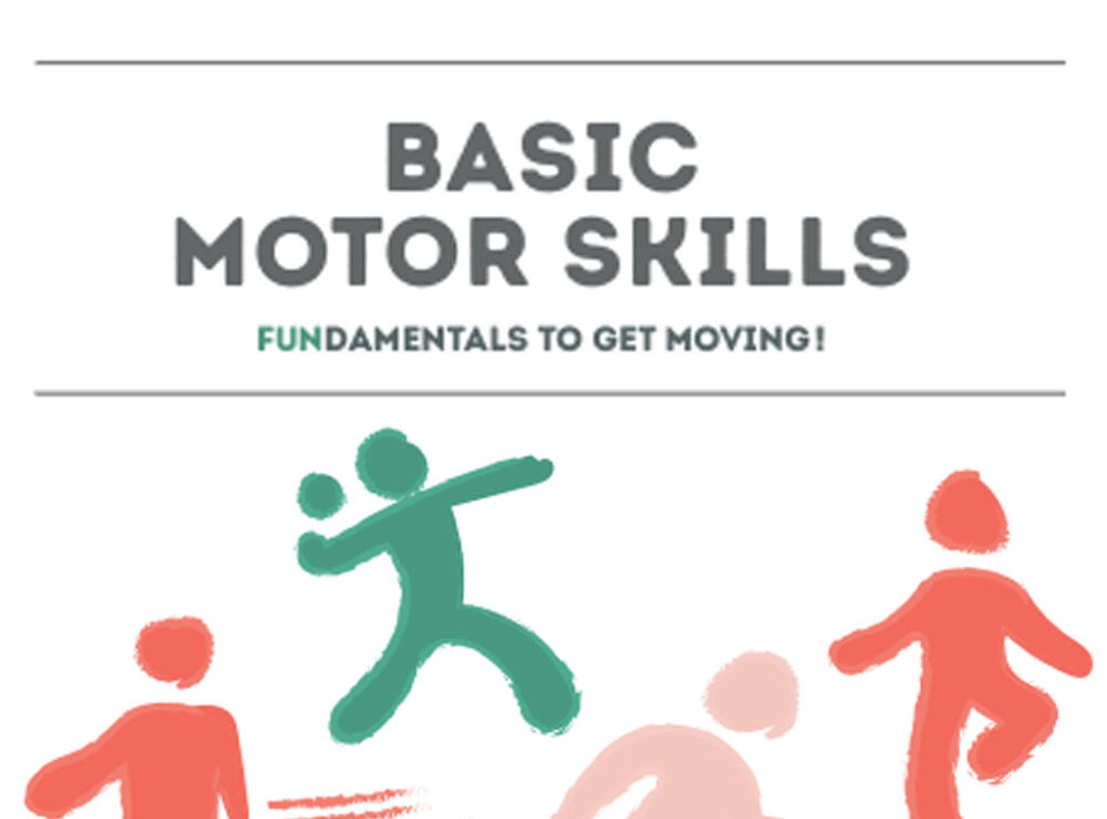 FUNdamentals to get moving!