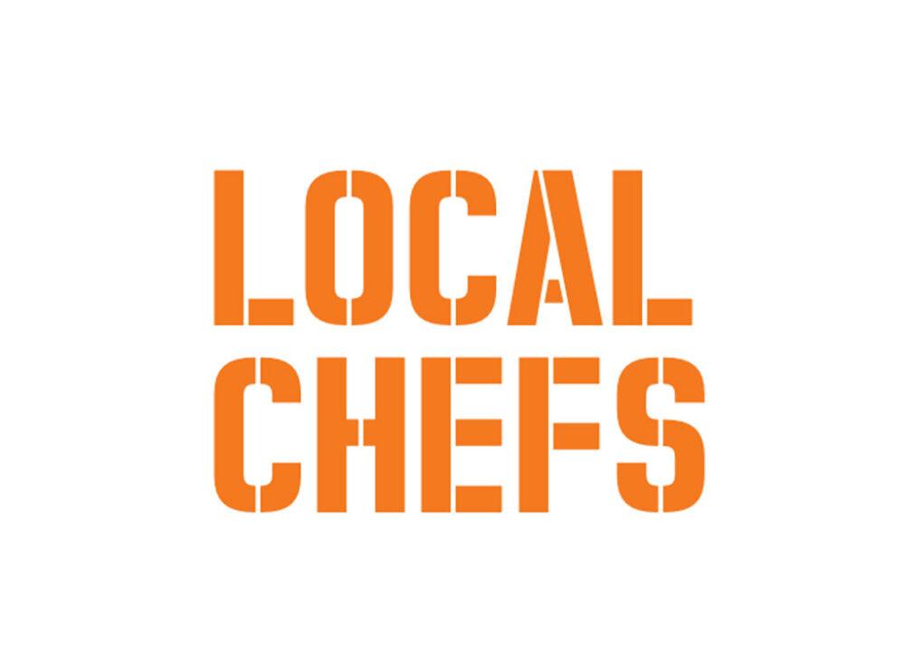 Local chefs